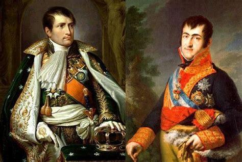 Trabajo de investigación Historia Invación napoleónica a ...