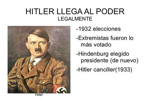 Trabajo del fascismo y el nazismo final por Juan Carlos ...