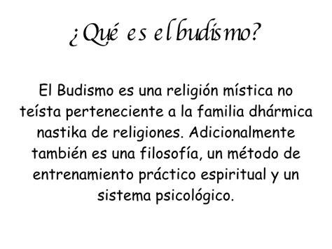Trabajo hinduismo y budismo v2