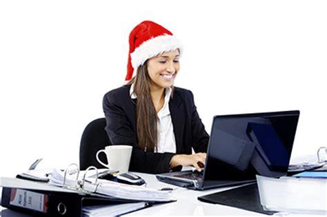 Trabajo para Navidad en Barcelona