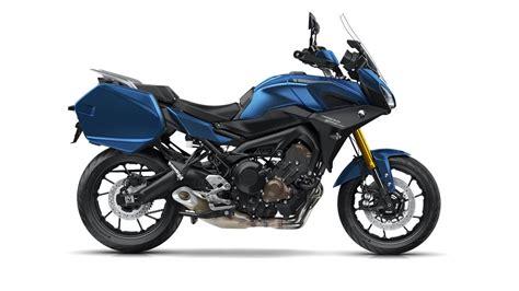 Tracer 900GT 2018 - Motocicletas - Yamaha Motor España