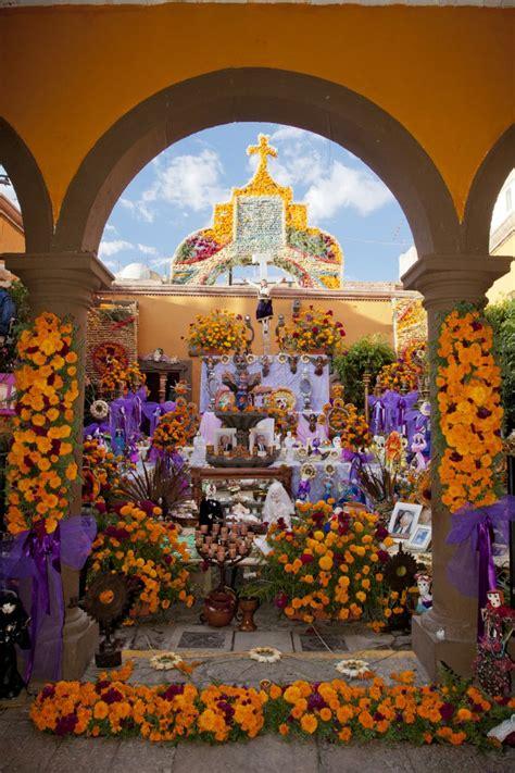 Tradición del Día de Muertos en México