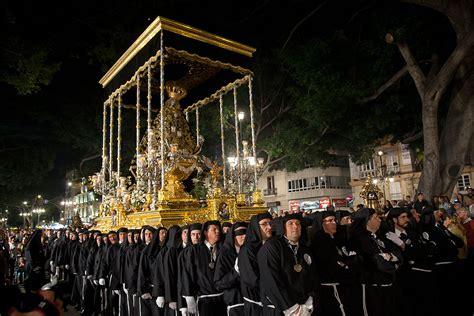 Tradiciones de España: la Semana Santa | My Spanish in Spain
