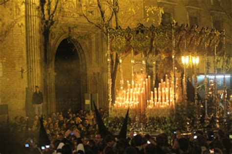 Tradiciones Semana Santa
