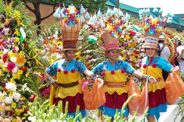 Traditional Colombian Festivals | HowStuffWorks