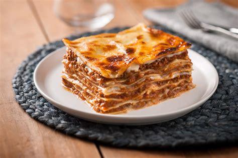 Traditional Lasagna   San Remo