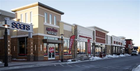 Traditional mall anchor stores are fading away