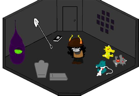 Traduc s room by MaliceTheHedgehog on DeviantArt