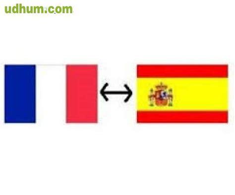 TRADUCCIÓN ESPAÑOL-FRANCÉS 4