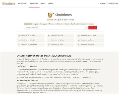 Traduce en 13 idiomas con un diccionario on line gratuito