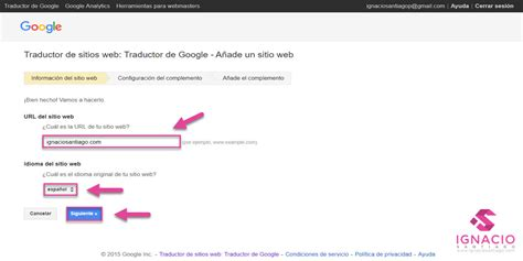 ¡TRADUCTOR de Google ????! Cómo Traducir Textos y Añadirlo a ...