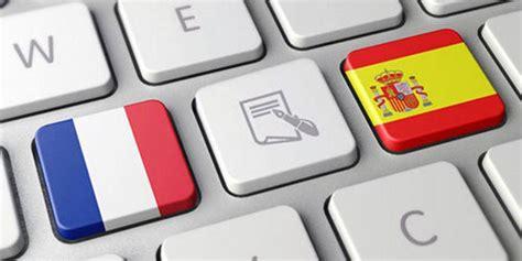 Traductor@ Español / Francés | España