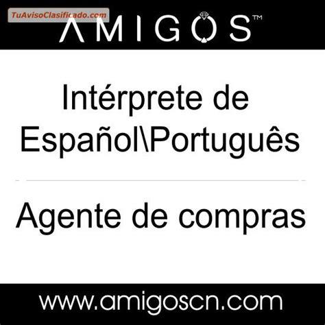 Traductor Interprete de español chino Feria Canton ...
