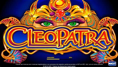 Tragaperras Cleopatra y los consejos para ganar