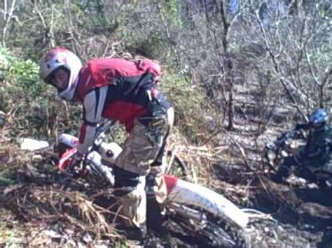 trail trials motorcycle riding.... - YouTube
