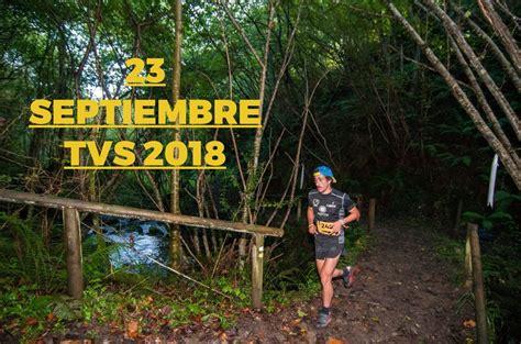 Trail Valle de Samuño 2018   Carreras Populares en ...