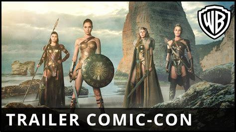 Trailer de La Mujer Maravilla   Estreno Junio 2017   Radio ...