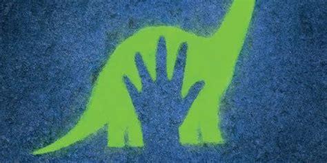 Tráiler de 'Un gran dinosaurio', la nueva película de ...