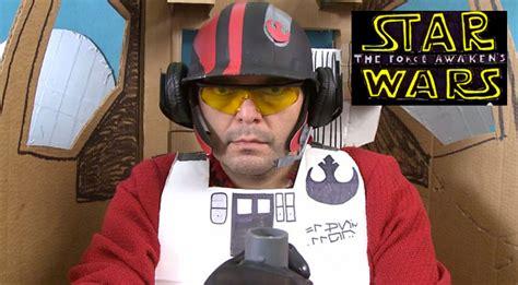 Trailer low cost de la última película de Star Wars