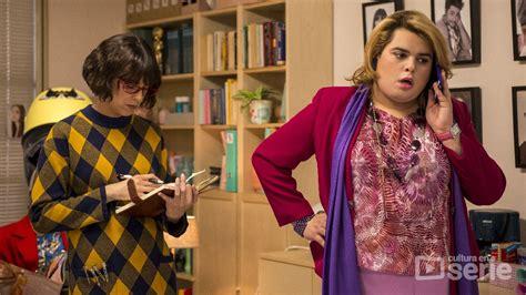 Tráiler oficial de la segunda temporada de 'Paquita Salas ...