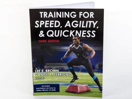 Training For Speed, Agility, and Quickness | Gopher Sport