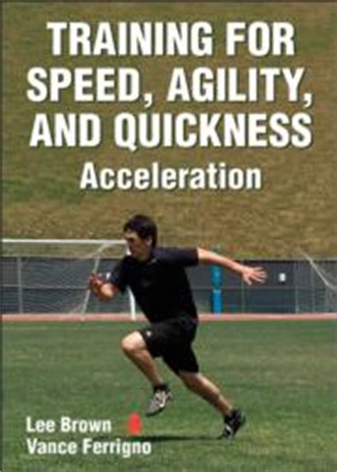 Training for Speed, Agility, and Quickness Video on Demand ...