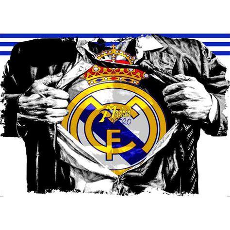 Traje Real Madrid Club de Fútbol