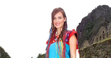 TRAJES TIPICOS DEL PERU Traditional Peruvian Dresses ...