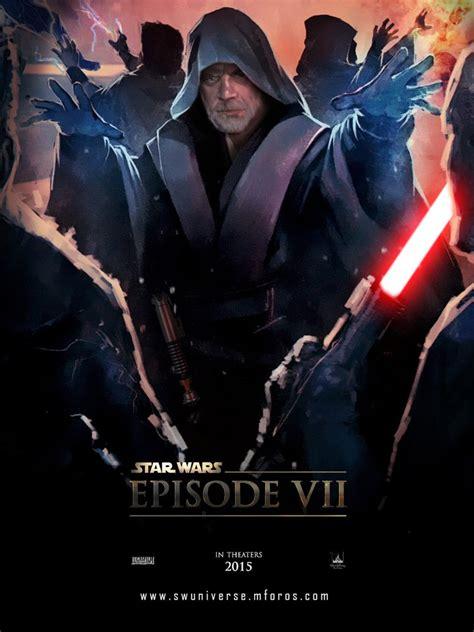 Trama De La Película  Star Wars: Episode 7  Nuevas ...