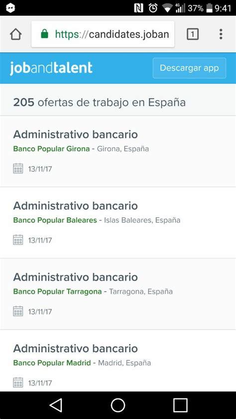 Trampa del Santander a los trabajadores del Popular - Diario16