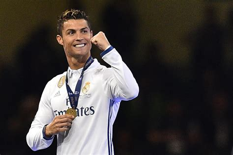 Transfer news and rumours: Cristiano Ronaldo will cost £ ...