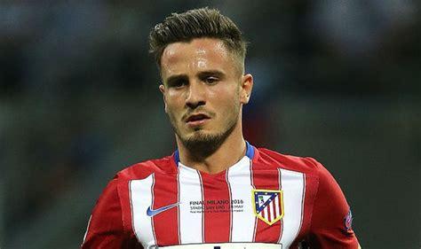Transfer News: Jorge Mendes offers Saul Niguez to Man Utd ...