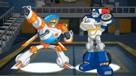 Transformers Rescue Bots|Videos Infantiles|Juegos Gratis ...