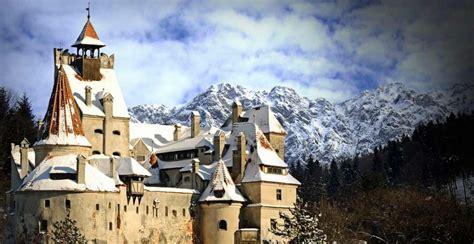 Transilvania Castillo de Bran