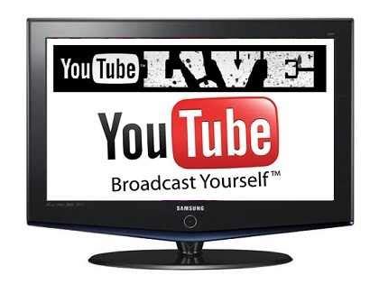 Transmite video en vivo desde tu canal con YouTube Live ...
