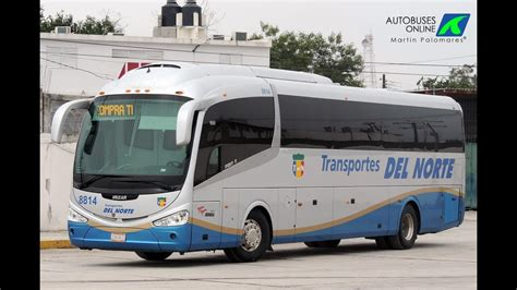 Transportes del Norte México Laredo y Anexas Servicio ...