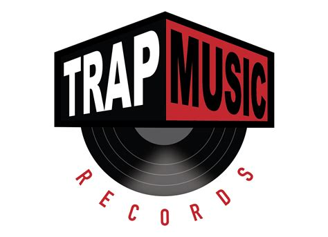 Trap Music Records on Behance