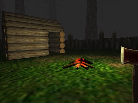 Trapped in the Forest FREE – Android Apps auf Google Play