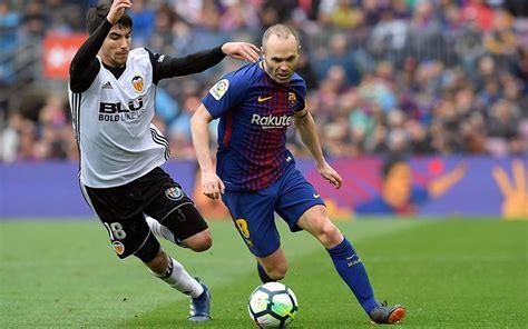 Tras Barcelona, ¿Iniesta se va al futbol de China?   El ...