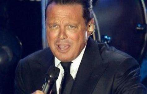 Tras escándalos, Luis Miguel anuncia gira mundial para ...