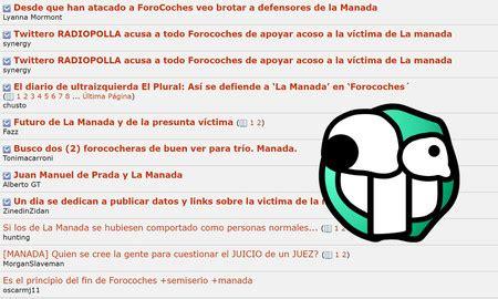 Tras revelar datos de la víctima de La Manada, las ...