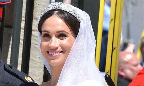 Tras su boda, la Duquesa de Sussex ya tiene página web ...