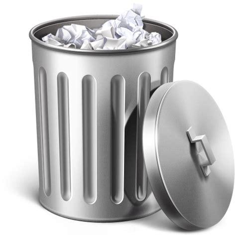 Trash Icon | Free MacOS Iconset | Ramotion