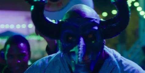 TrA?iler de 'La primera purga: La noche de las bestias ...