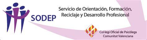 Traslado del Servicio de Orientación y Desarrollo ...