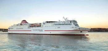 Trasmediterranea   Reservas, horarios y billetes de ferry