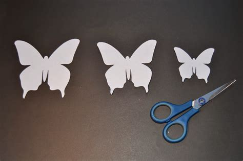 Trasteando: Mariposas!