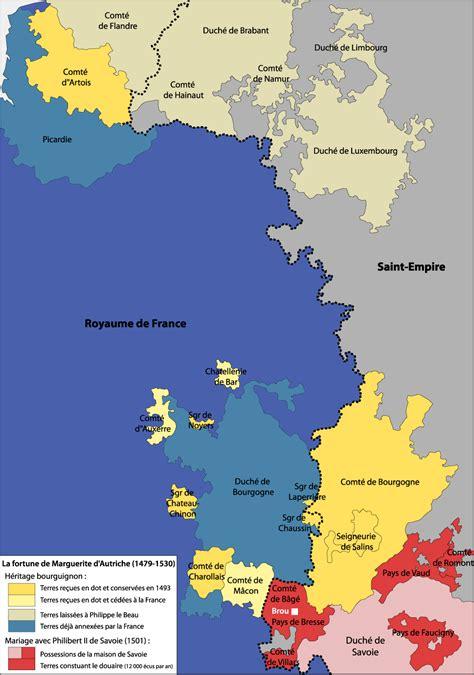 Tratado de Arrás (1482) - Wikipedia, la enciclopedia libre