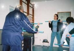 Tratamento Fisioterapêutico para Parkinson   Cura e ...