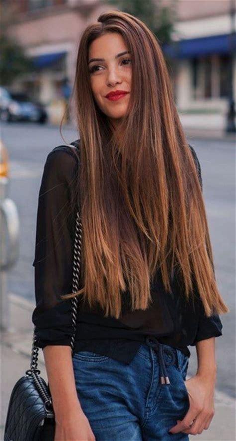 Tratamientos naturales para el cabello liso